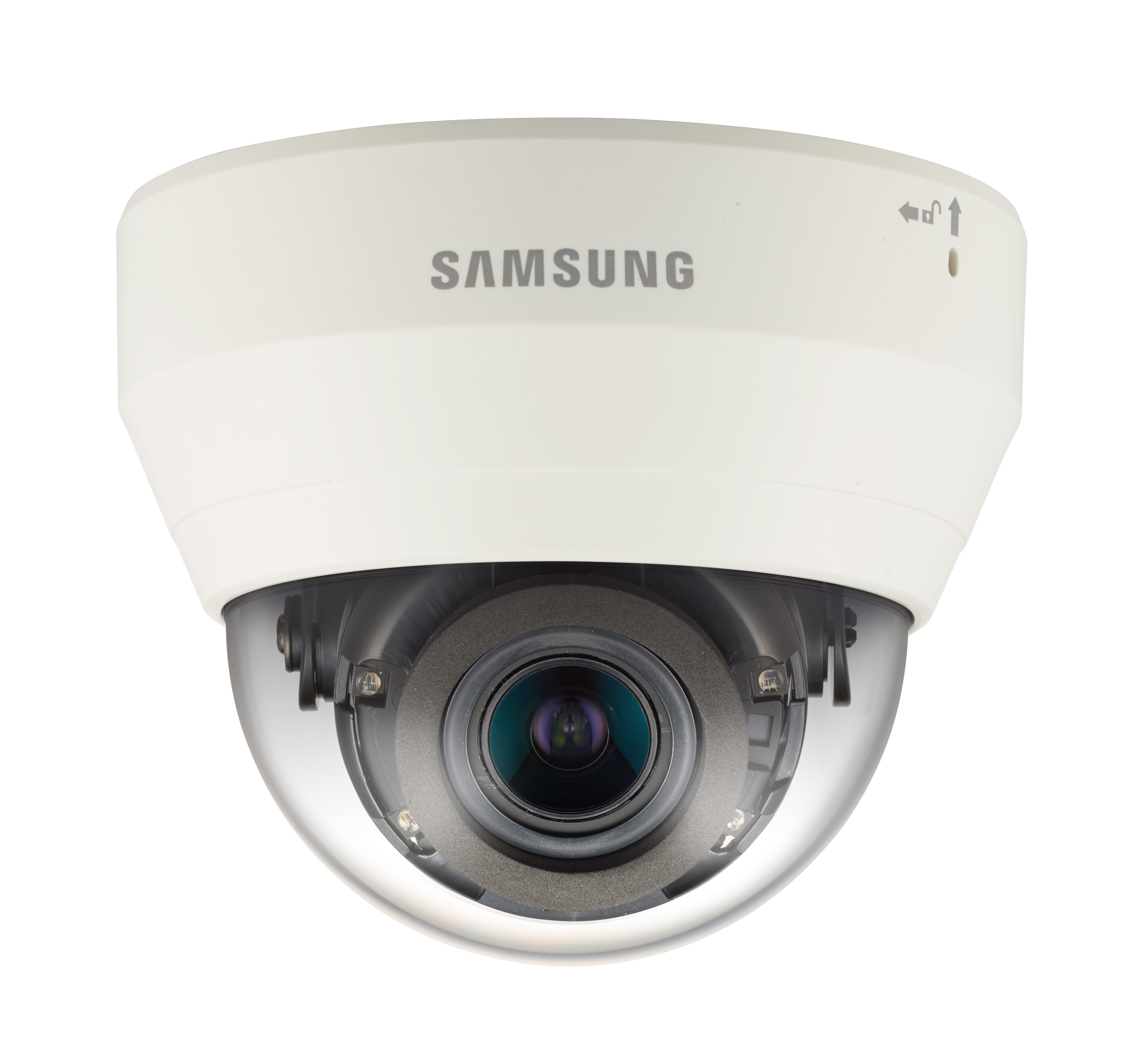 Samsung QND-7080R 4MP