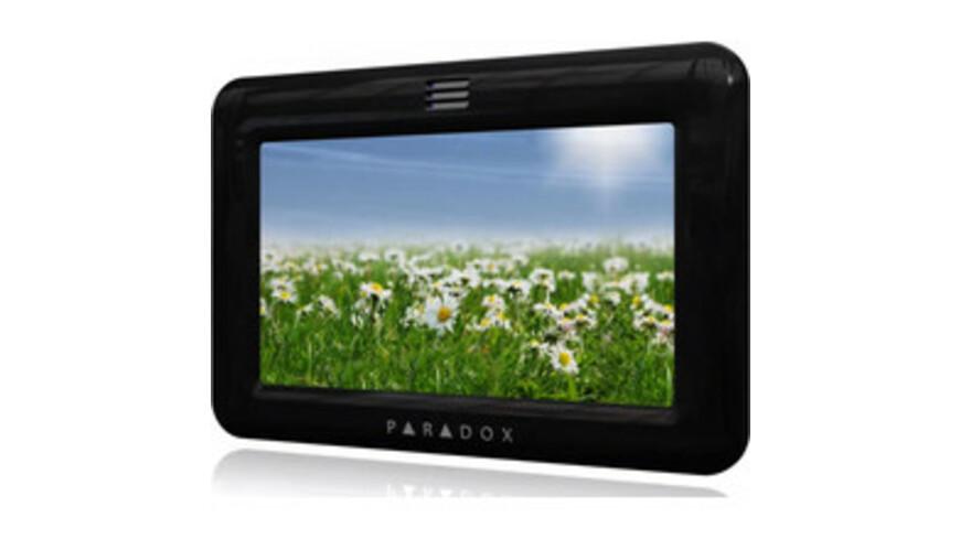 Paradox TM50 + SOL ( LICENCA )