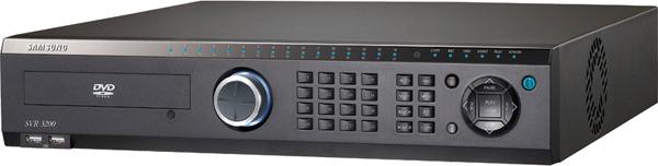 Samsung SVR-3200-4